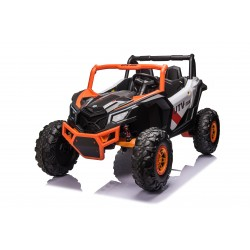 ATV FREEDOM 24V 400W ΟRANGE CONING SOON