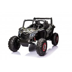 ATV MATRIX 24V 400W GREEN ARMY COMING SOON