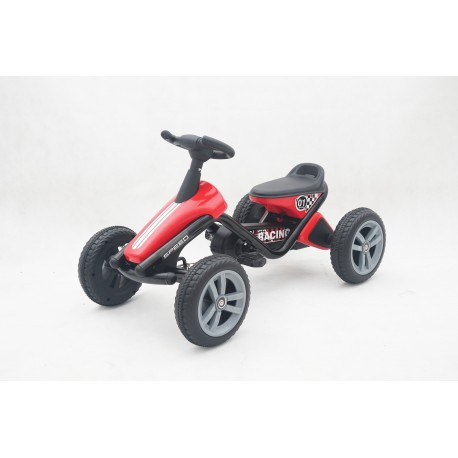 V KART FOOTSTEP RED COMING SOON