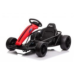 BRB CART 24 V PLUS RACING ΚΟΚΚΙΝΟ