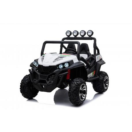 ATV CROSS COUNTRY ΙΙ WHITE 24V PRE ORDER
