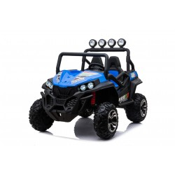 ATV CROSS COUNTRY ΙΙ BLUE 24V PRE ORDER
