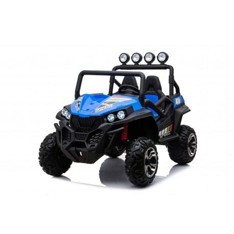 ATV CROSS COUNTRY ΙΙ BLUE 24V PRE ORDER