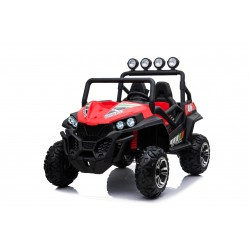 ATV CROSS COUNTRY II 24V (FACELIFT) RED SOLD OUT COMING SOON AGAIN