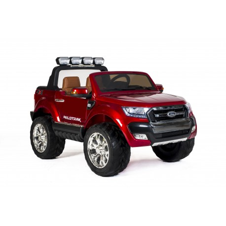 FORD RANGER 4X4 F650 RED PREORDER