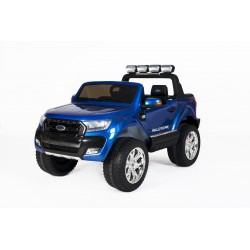FORD RANGER 4X4 F650 12V2 BATTERIES BLUE PAINTING FULL OPTIONS