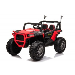 ATV DESERT 24V 400W RED FULL OPTIONS