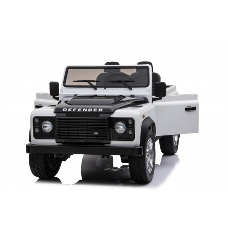 LAND ROVER DEFENDER 12V 4X4 ΛΕΥΚΟ