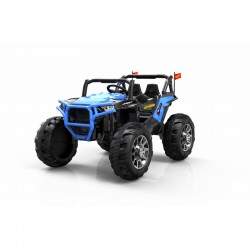 ATV DESERT PLUS 24V BLUE