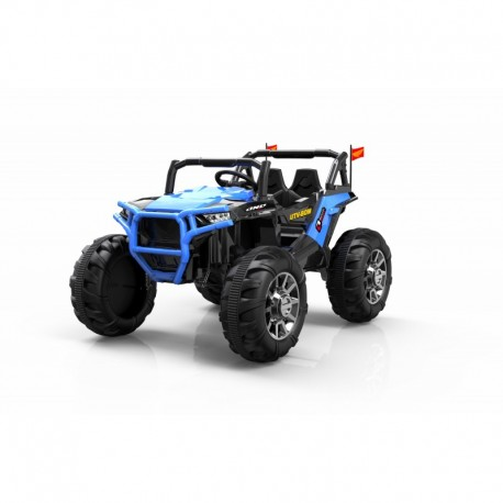ATV DESERT PLUS 24V BLUE