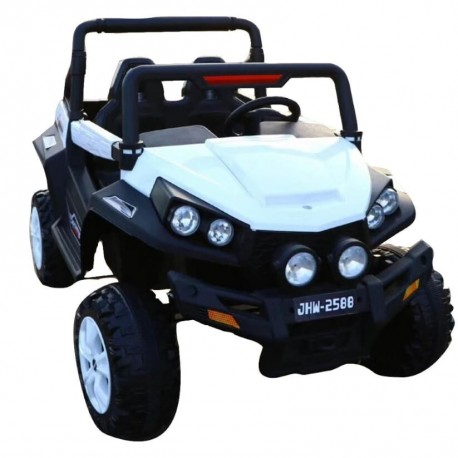 Cross Country 4x4 >> Atv Cross Country 4x4 12v White Sold Out Big Cars For Kids