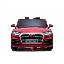 AUDI Q5 S-LINE 24 V RED PAINTING SOLD