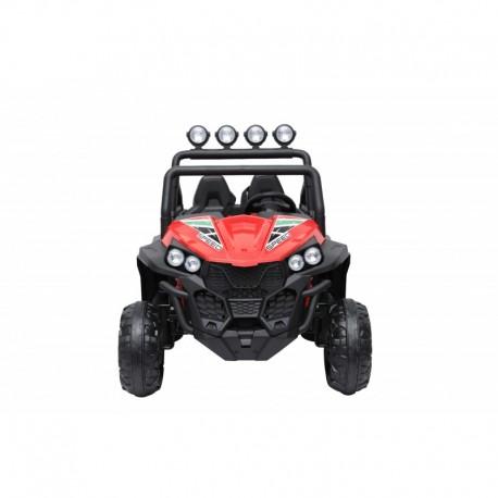 ATV CROSS COUNTRY II 24V (FACELIFT) RED