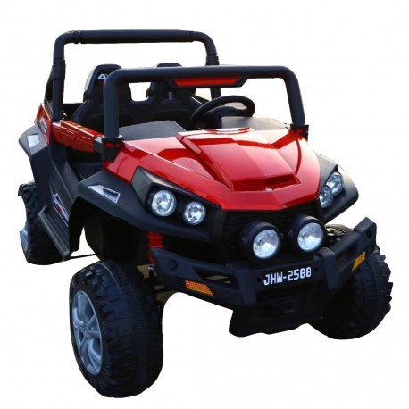Cross Country 4x4 >> Atv Cross Country 4x4 12v Red Sold Out Big Cars For Kids