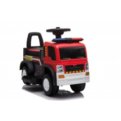 FIRE POLICE MULTI PLAY PRE ORDER