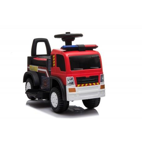 FIRE POLICE MULTI PLAY PRE ORDER