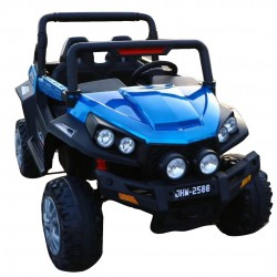 ATV CROSS COUNTRY 4Χ4 12V Blue SOLD OUT