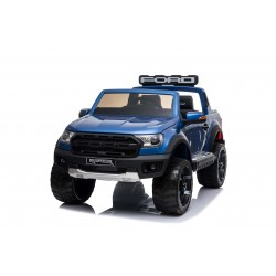 FORD RANGER RAPTOR 12V BLUE FULL OPTIONS PRE ORDER