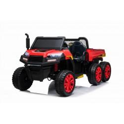 ATV DUSTER 24 V RED PRE ORDER