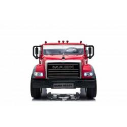 MACJ TRACK 24V RED PRE ORDER