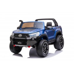 TOYOTA HILUX 4X4 BLUE COMING SOON